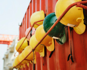 To carry on the business as general contractors