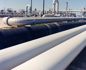 Pipeline Construction and Coating (Polyethylene & Concrete Weight Coating)