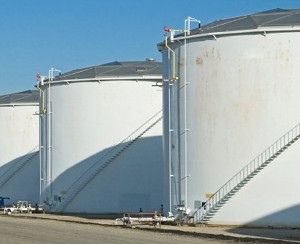 Construction of crude oil storage tank (Up to 200Kbbls capacity)